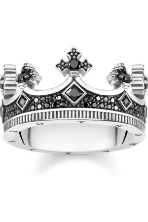 Thomas Sabo Ringar - Ring krona