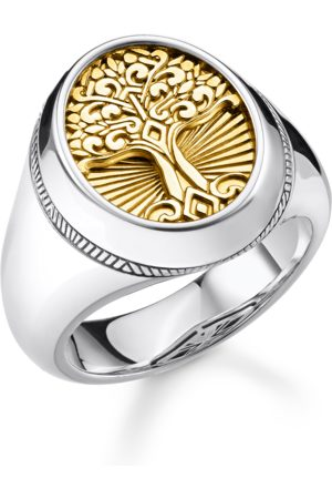 Thomas Sabo Ring Tree of Love