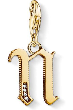 Thomas Sabo Charm-hängsmycke bokstaven N