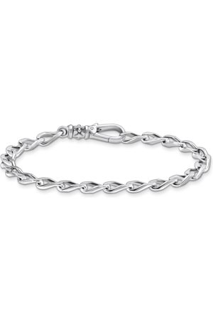 Thomas Sabo Man Armband - Armband länkar silver