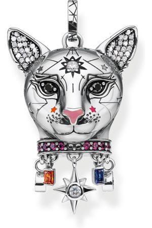 Thomas Sabo Hängsmycke katt silver