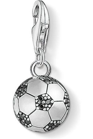 Thomas Sabo Charm-hängsmycke fotboll