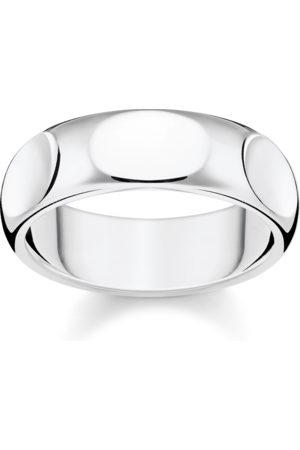 Thomas Sabo Ring Stilrent silver