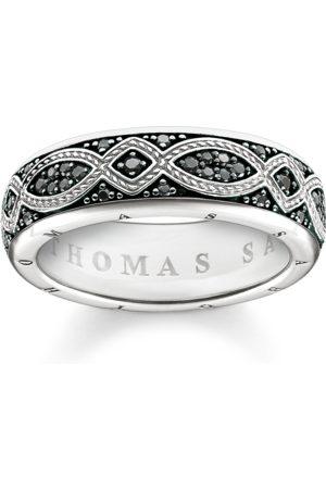 Thomas Sabo Bandring Love Knot