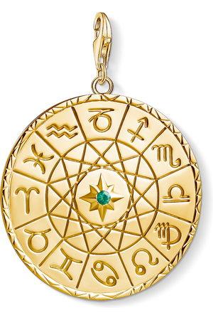 Thomas Sabo Charm-hängsmycke stjärntecken coin