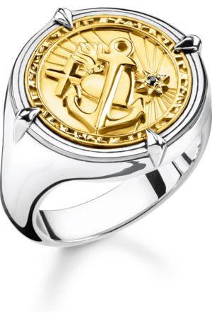 Thomas Sabo Ringar - Ring tro, hopp och kärlek
