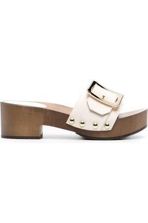 Bally Ellin slip-on sandals