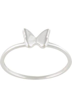 Karen Walker Ring med fjäril