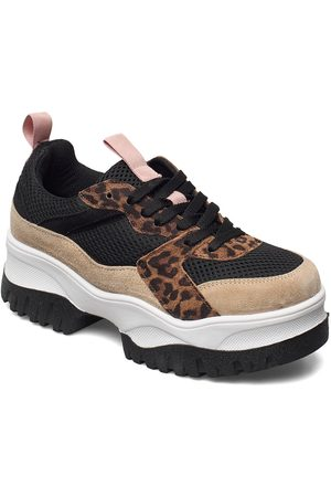 Bianco Kvinna Sneakers - Biacolleen Chunky Sneaker Låga Sneakers