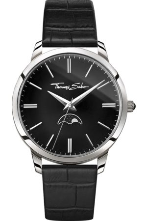Thomas Sabo Herrklocka Rebel Spirit Moonphase