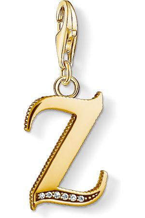 Thomas Sabo Charm-hängsmycke bokstaven Z