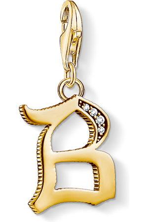 Thomas Sabo Charm-hängsmycke bokstaven B