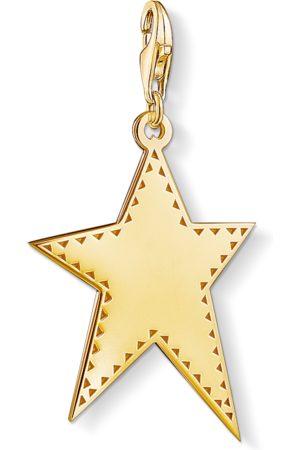 Thomas Sabo Charm-hängsmycke gyllene stjärna