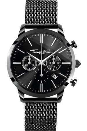 Thomas Sabo Herrklocka REBEL SPIRIT CHRONO