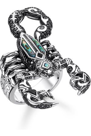 Thomas Sabo Ring skorpion