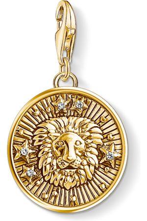 Thomas Sabo Charm-hängsmycke stjärntecknet lejonet
