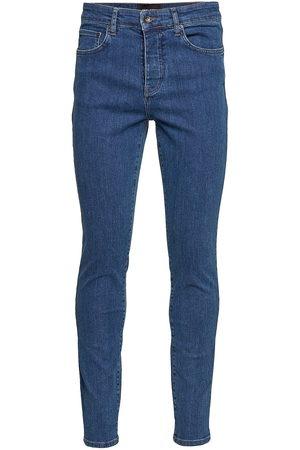 Lyle & Scott Man Skinny - Slim Fit Jean Skinny Jeans Blå