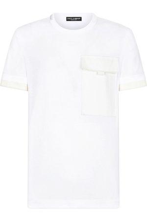 Dolce & Gabbana Kortärmad t-shirt