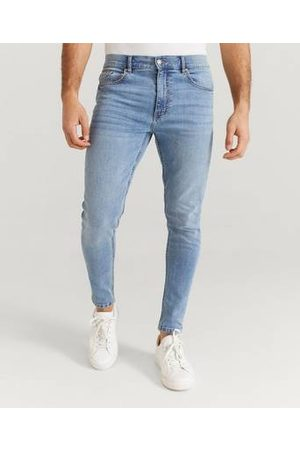 William Baxter Man Skinny - Jeans Toby Skinny