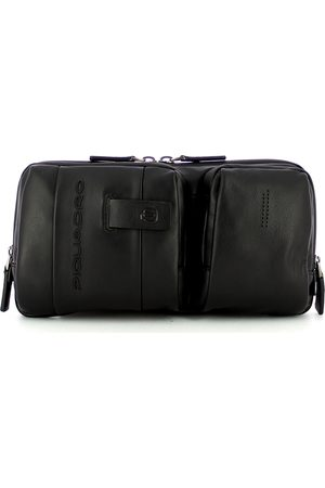 Piquadro Urban pouch with front pockets