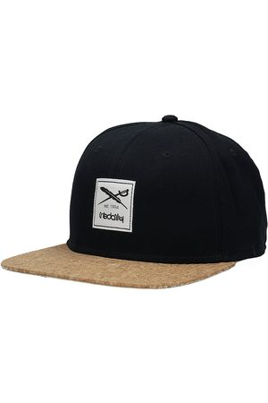 Iriedaily Exclusive Cork Cap black