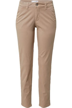 Selected Kvinna Jeans - Chinobyxa 'SLFMILEY