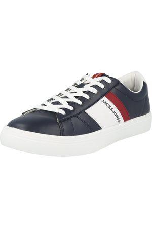 Jack & Jones Man Sneakers - Låg sneaker 'JFWMISTRY
