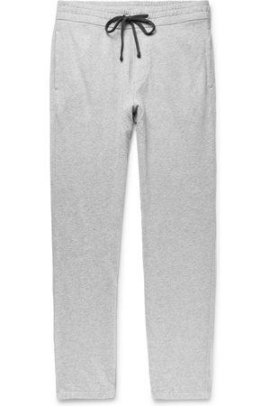 James Perse Man Joggingbyxor - Loopback Supima Cotton-Jersey Sweatpants