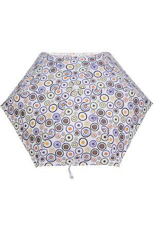 10 CORSO COMO Regnkläder - Helmönstrat paraply