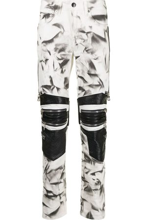 God's Masterful Children Man Skinny - Enzo bikerjeans