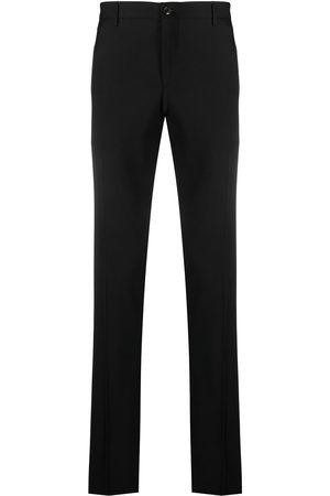 Etro Skinny-byxor med sidorand