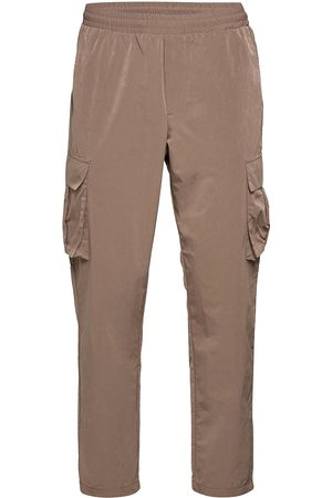 Woodbird Man Cargobyxor - Cargo Crisp Pants Trousers Cargo Pants