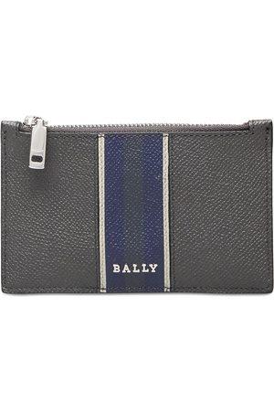 Bally Man Plånböcker - Babe.Bi/05 Accessories Wallets Cardholder Grå