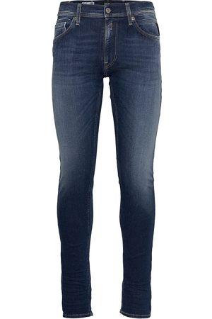 Replay Man Slim - Jondrill Hyperflex Re-Used Slimmade Jeans