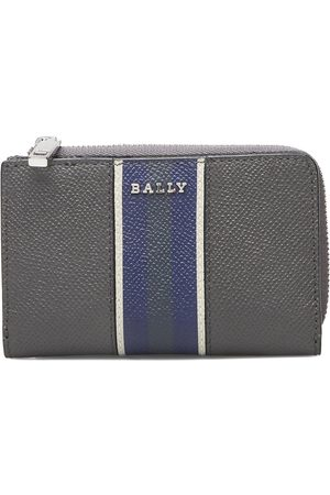 Bally Man Plånböcker - Berik.Bi/05 Accessories Wallets Classic Wallets Grå