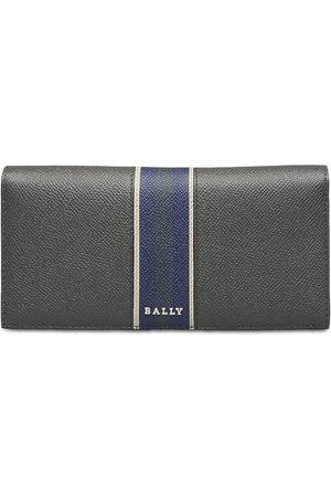 Bally Man Plånböcker - Baliro.Bi/05 Accessories Wallets Classic Wallets Grå