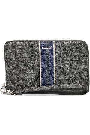 Bally Man Plånböcker - Braylon.Bi/05 Accessories Wallets Classic Wallets Grå