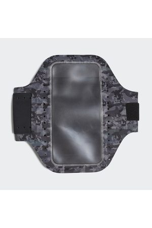 adidas Universal Armband 2.0 Reflective Black Size S