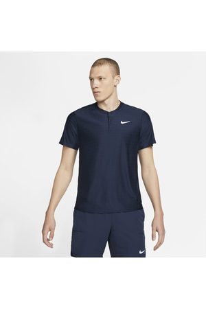 Nike Man Hoodies - Tennispikétröja Court Dri-FIT Advantage för män