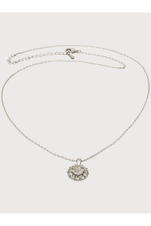 LILY AND ROSE Sofia Necklace Halsband Crystal