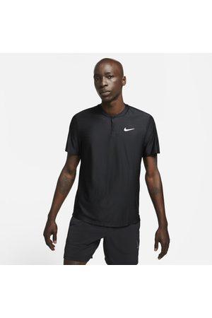 Nike Tennispikétröja Court Dri-FIT Advantage för män