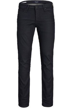 Jack & Jones Tim Classic Jj 721 Jeans Med Slim/straight Fit Man Blå