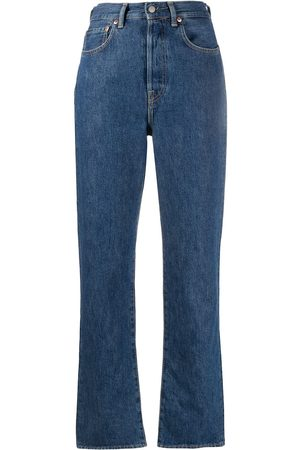 Acne Studios Mece flare-jeans