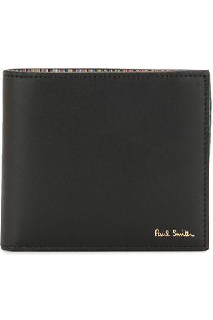 Paul Smith Vikt plånbok i läder