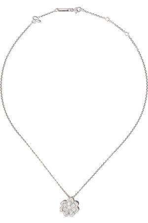 Chopard Diamanthalsband i 18K vitguld