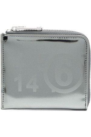 MM6 MAISON MARGIELA Logo pattern purse