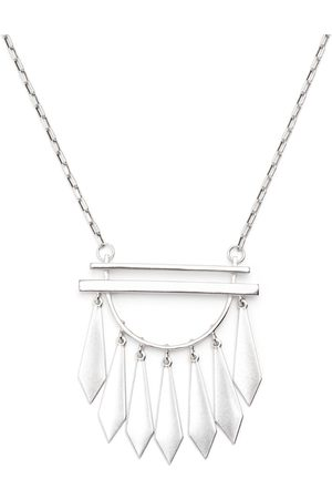 Isabel Marant Kvinna Halsband - Dancing multi-charm necklace