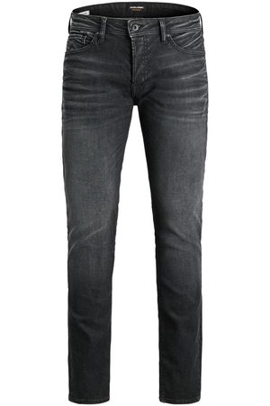 Jack & Jones Tim Original Jos 119 Jeans Med Slim/straight Fit Man