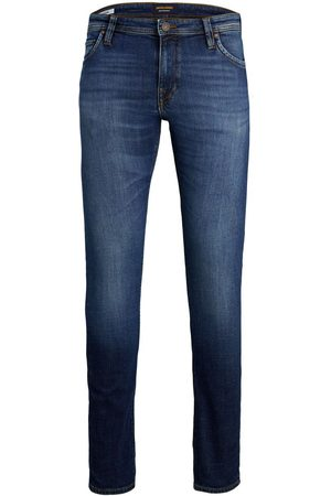 Jack & Jones Tim Vintage Am 605 Jeans Med Slim/straight Fit Man