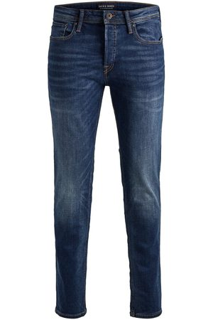 Jack & Jones Tim Original Am 782 50sps Jeans Med Slim/straight Fit Man